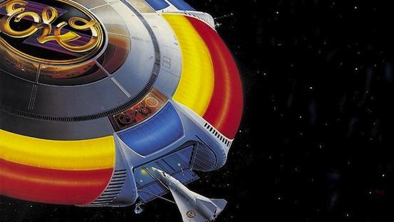 Electric Light Orchestra – Mr Blue Sky (1977) | Samuelsounds