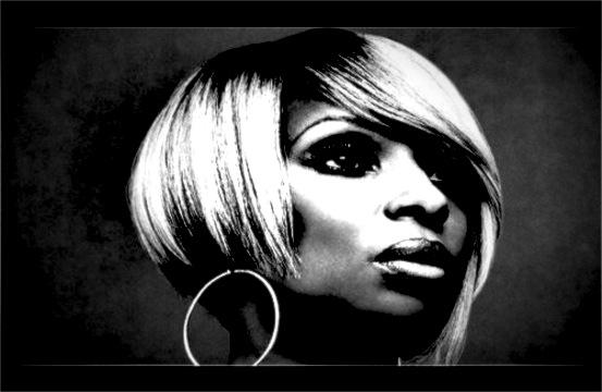 Mary J. Blige - No More Drama (Thunderpuss Mixes)