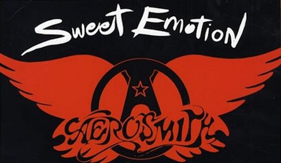 Aerosmith Sweet Emotion 1975 Samuelsounds