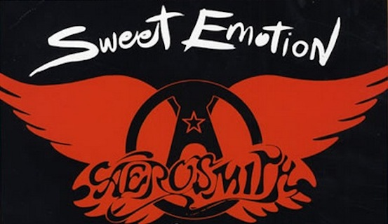 Aerosmith – Sweet Emotion (1975) | Samuelsounds