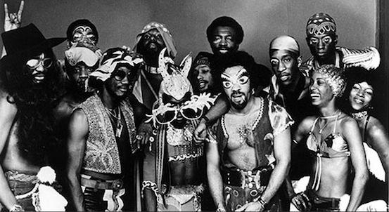 Funkadelic '73