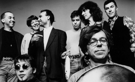 Penguin Cafe Orchestra