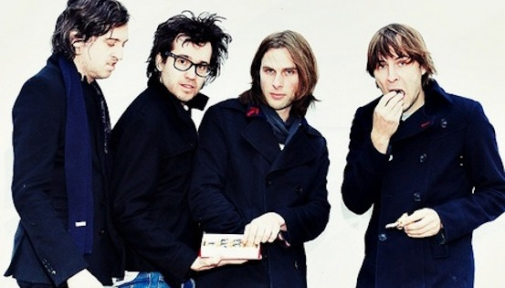 Phoenix band again