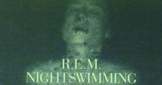 R.E.M. Nightswimming