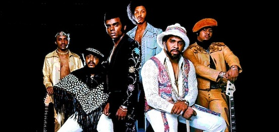 The Isley Brothers Voyage