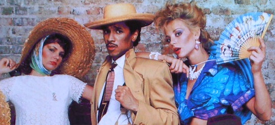 Kid Creole And The Coconuts Tropical Gangsters Songs