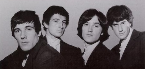 The Kinks yeah