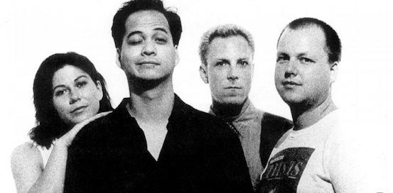 Pixies again