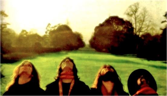 Pink Floyd again