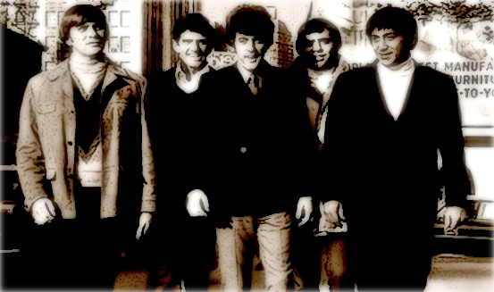 Tommy James & The Shondells again