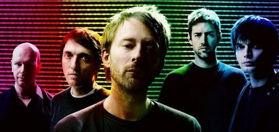 Radiohead again