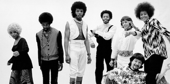 Sly and The Family Stone again