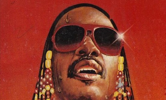 Stevie Wonder 1980