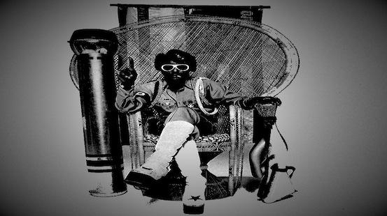 Funkadelic 1979