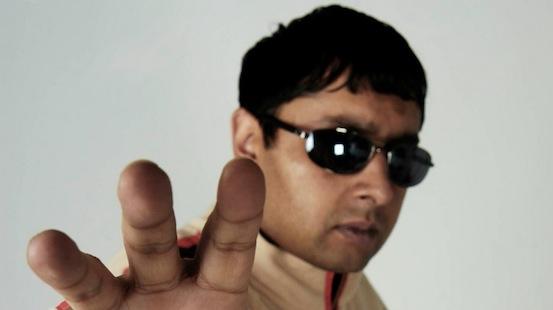 Panjabi MC