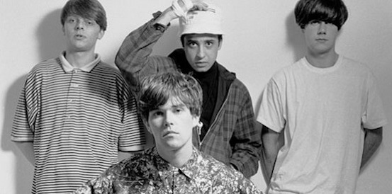 The Stone Roses 1987