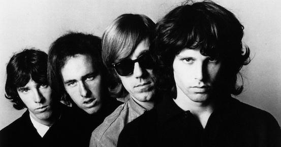 The Doors 1968