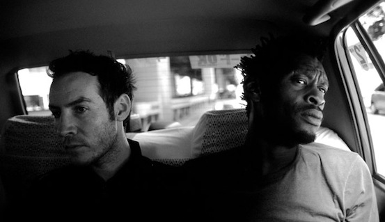 Massive Attack again
