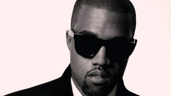 Kanye West again
