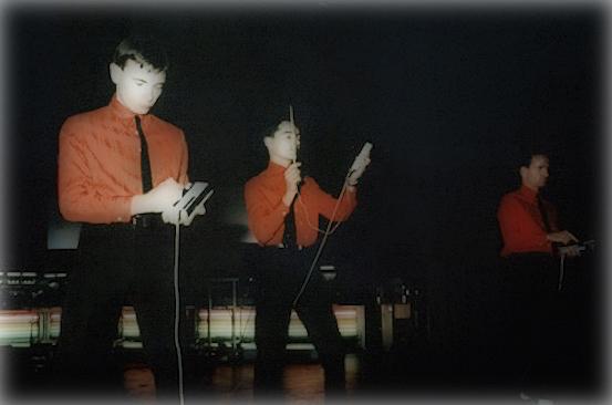 Kraftwerk 1981