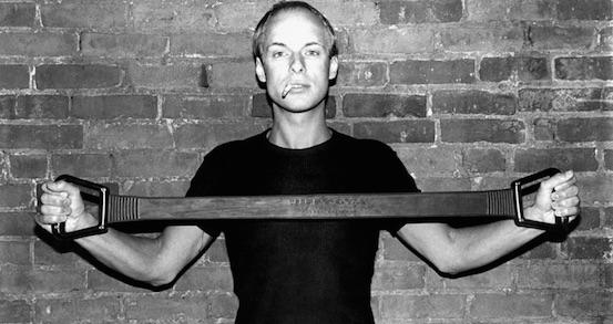 Brian Eno again