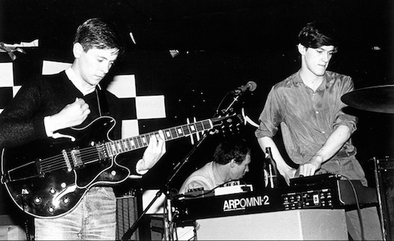 New Order 1987