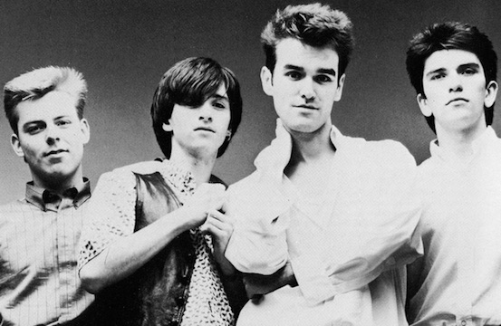 The Smiths again