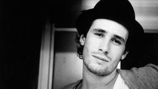 Jeff Buckley 1994
