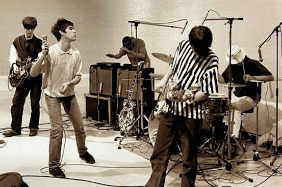 The Stone Roses 1989
