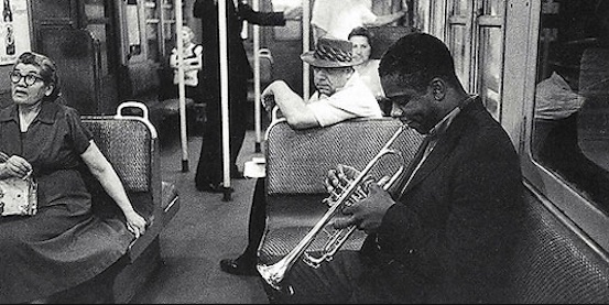Donald Byrd again