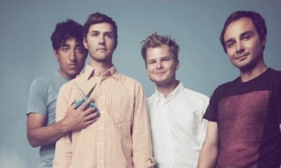 Grizzly Bear 2009