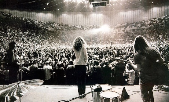 Led Zeppelin 1970