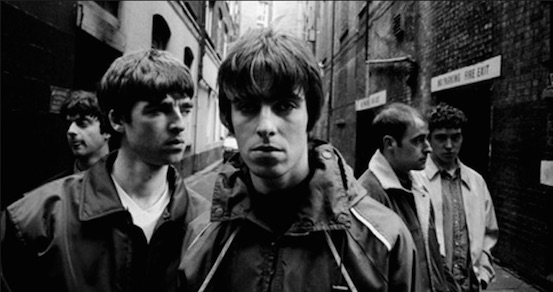 Oasis 1993