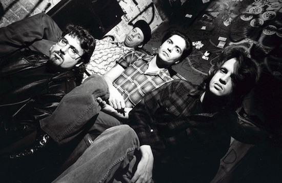Red House Painters 1995