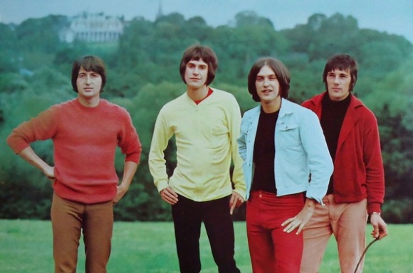 The Kinks Kinda