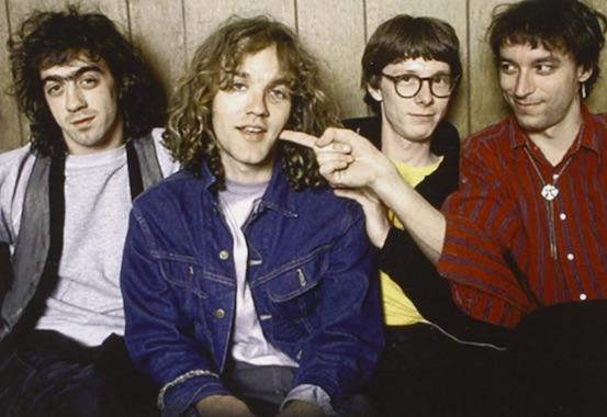 R.E.M. 1984