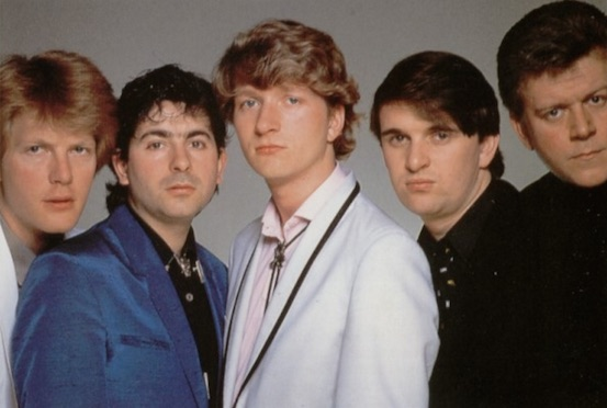 Squeeze 1982