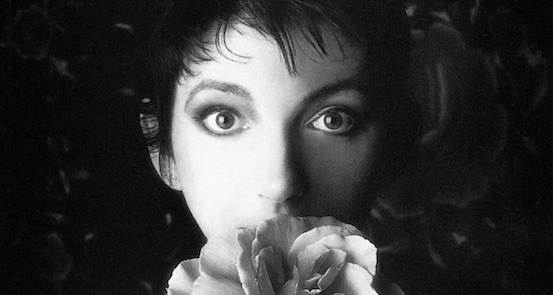 Kate Bush – This Woman's Work (1989) | Samuelsounds