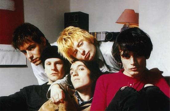 Radiohead 1995