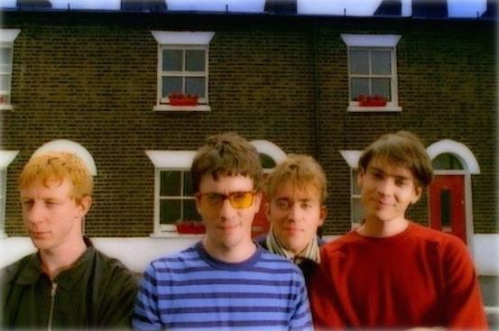Blur 1994