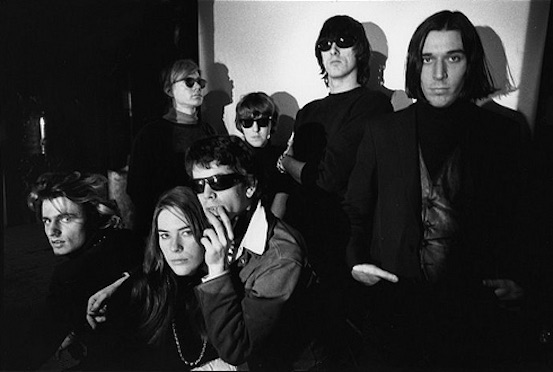 The Velvet Underground Nico Sunday Morning Femme Fatale