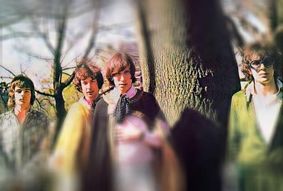 Syd's Pink Floyd