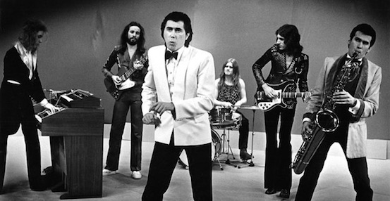 Roxy Music 1974