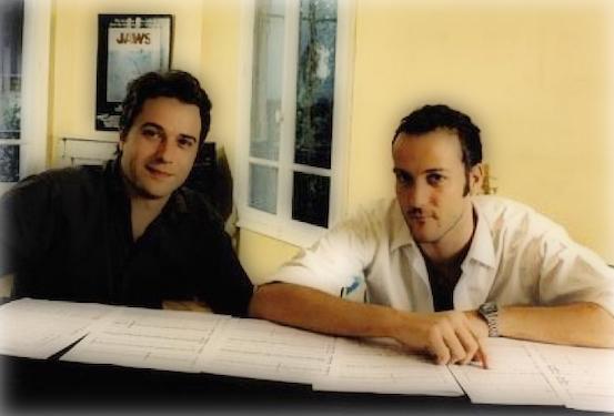 Alan Braxe & Fred Falke
