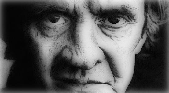 Johnny Cash 2002