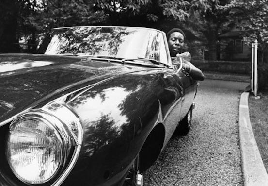 Nina Simone 1971