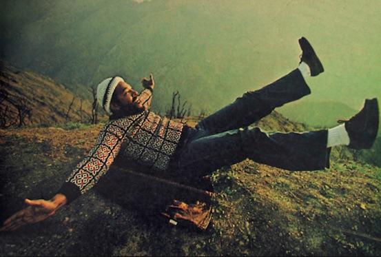 Marvin Gaye 1976