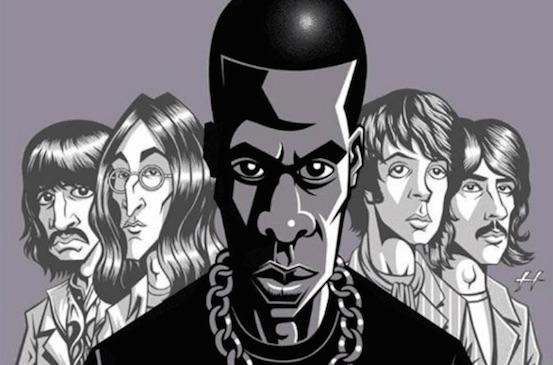 Danger Mouse & Jay-Z