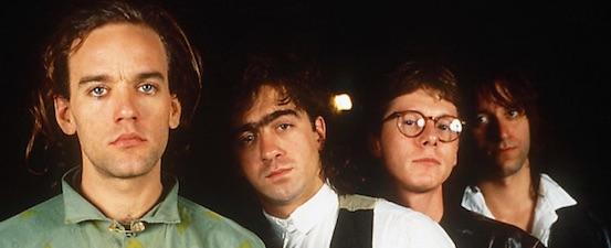 R.E.M. 1988