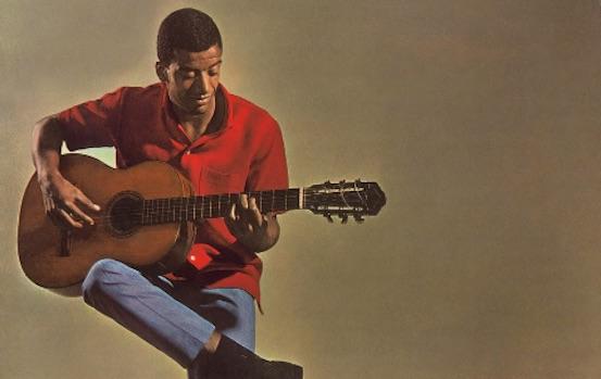 Jorge Ben Jor 1963